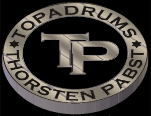 Topadrums - Thorsten Pabst